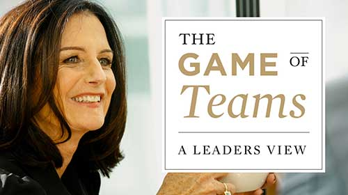 The Game of Team - Team development & Leadership Tools