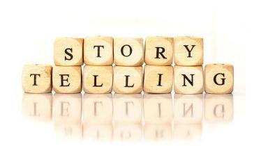 Blog - Storry Telling